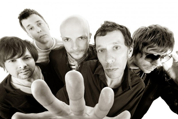 Shed Seven Greatest Hits Tour Calls On Wolverhampton