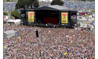 T in The Park Reveals More Artists For 20th Bash