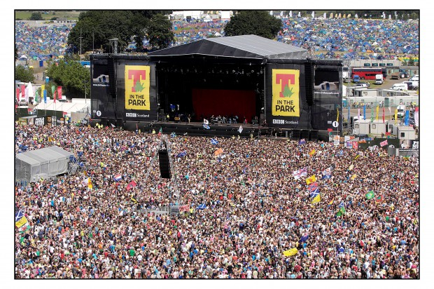 T in The Park Adds Emeli Sandé And More To Impressive Line Up