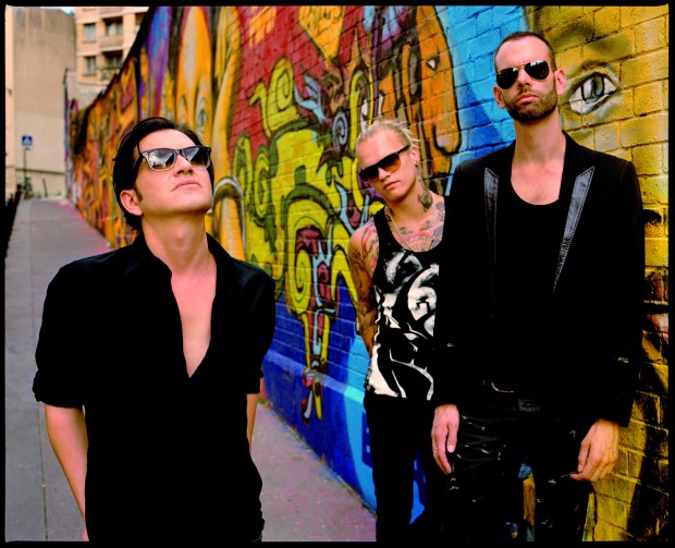 Placebo Return With 'Loud Like Love' And UK Dates