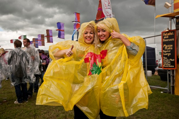 T in The Park Announce First Wave of Acts For 2013