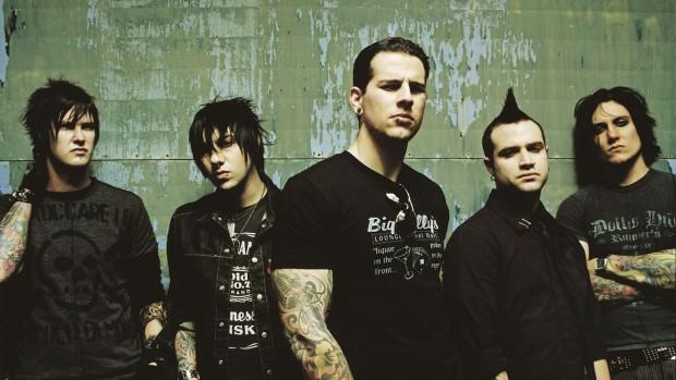 Avenged Sevenfold Announce 3 UK Dates