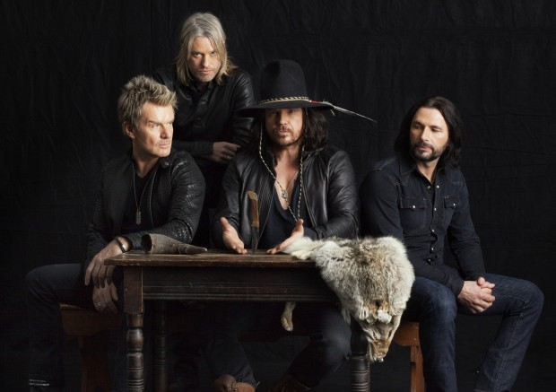The Cult Announce New UK Tour For October