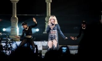 Rihanna: LG Arena, Birmingham – 17/06/13
