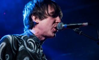 Miles Kane: Roadmender, Northampton – 10/06/13