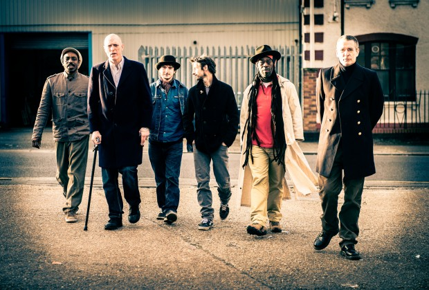 Dreadzone Play Slade
