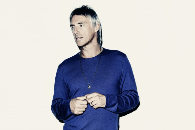 Paul Weller and Charli XCX Lead T Announcement