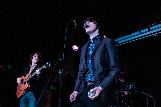 The Strypes: The Slade Rooms, Wolverhampton – 27/06/13
