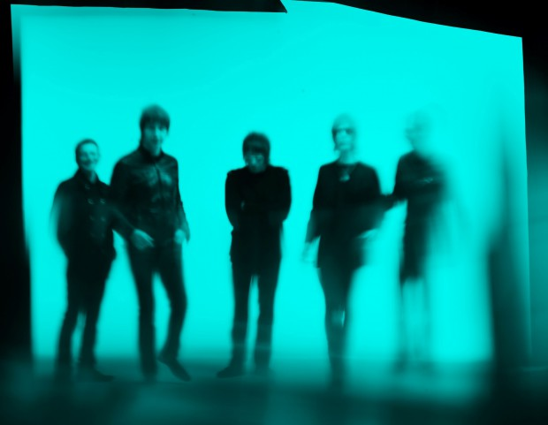Beady Eye Announce UK Tour