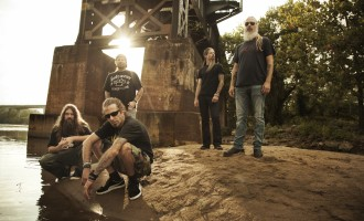 Lamb Of God Announce Only UK Show In Wolverhampton