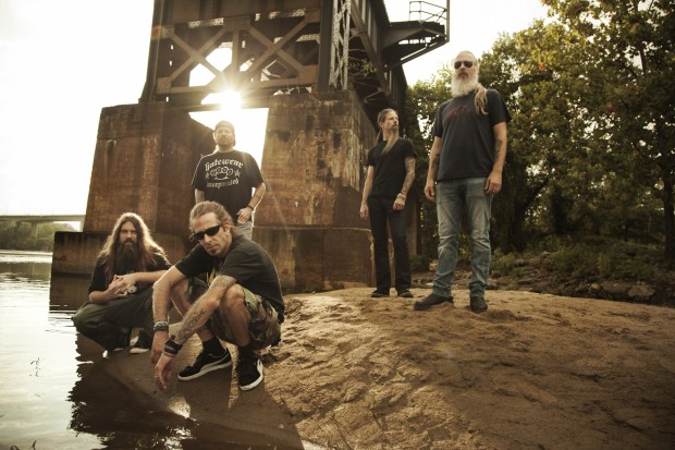 Lamb of God Confirm Headline Tour In 2014