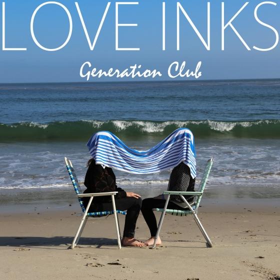 Love Inks Announce New Album & Single Details