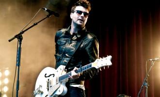 Liam Fray Announces Acoustic Tour