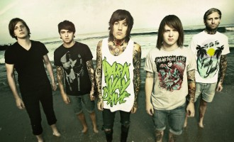 Bring Me The Horizon Announce More UK Dates