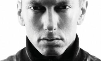 Eminem Reveals Berzerk