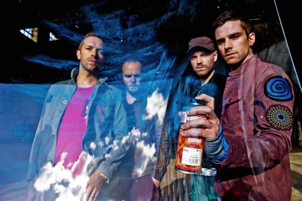 Coldplay To Release New Track 'Atlas'