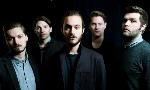 Editors To Take On The Ziggo Dome Tomorrow