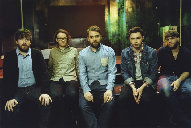 Frightened Rabbit Announce New EP