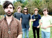Foals Announce UK Tour With Cage The Elephant