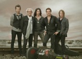 Foreigner Announce UK Tour With Europe & FM