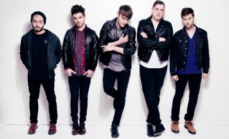 Kids In Glass Houses Stream New Single & Album Tracklisting