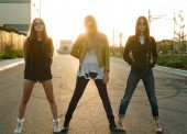 Haim Announce UK Tour