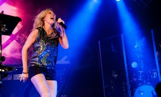 Ellie Goulding: Wolverhampton Civic Hall