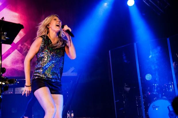Ellie Goulding: Wolverhampton Civic Hall