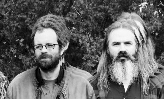 Wooden Shjips Announce Tour Dates
