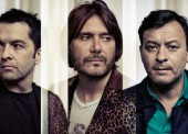 Manic Street Preachers Reveal New UK Tour For 2014