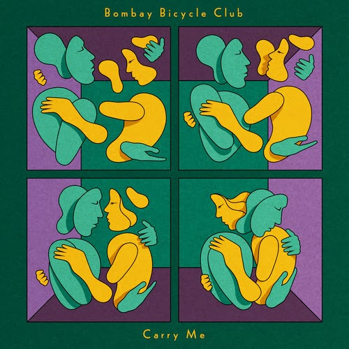 Bombay Bicycle Club – 'Carry Me'