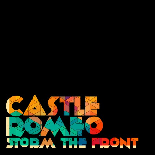 Castle Romeo – 'Storm the Front' EP