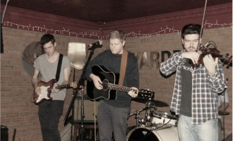 Dancing Years: The Yardbird, Birmingham – 16/10/2013