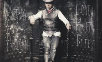 Gary Numan – 'Love, Hurt, Bleed'