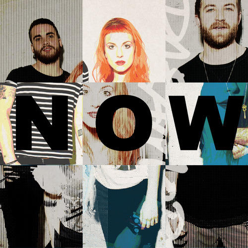 Paramore – 'NOW'