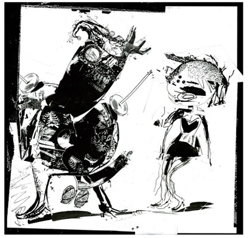 Pixies – EP1