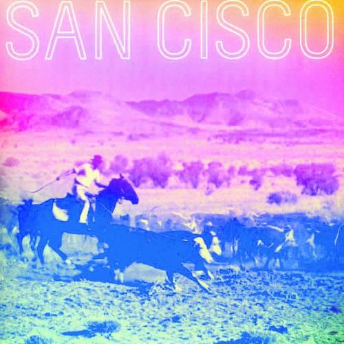 San Cisco – San Cisco