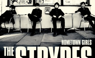 The Strypes – Hometown Girls EP