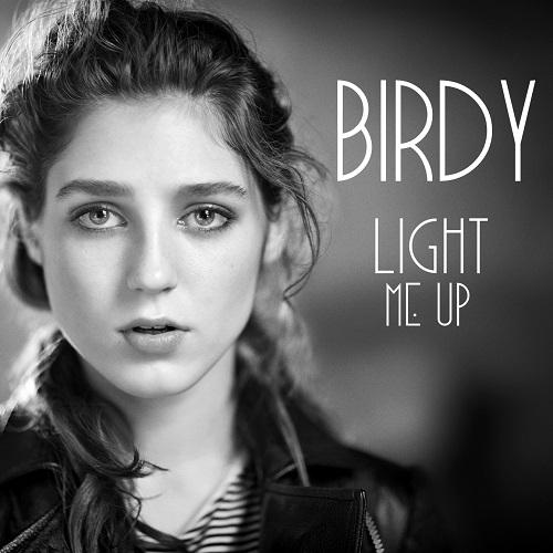 Birdy – 'Light Me Up'