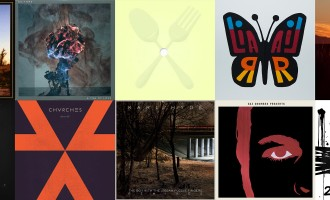 Glenn's Top 10 Singles of 2013