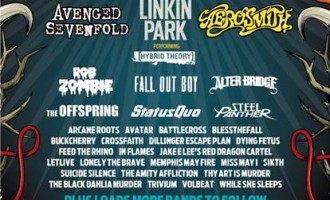 Download Festival Reveals More Acts To It's 2014 Lineup