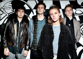 Introducing: Wolf Alice
