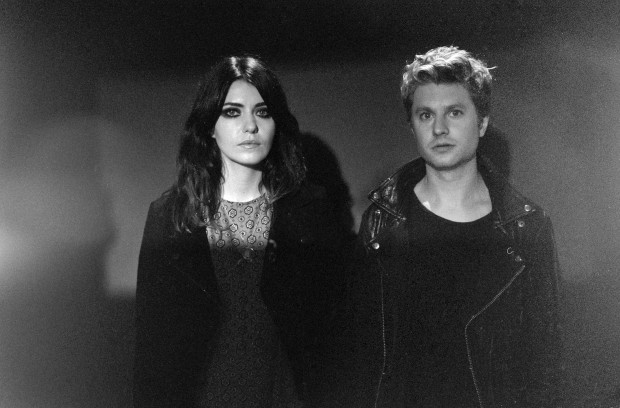 Blood Red Shoes Announce UK Tour