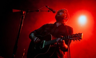 City and Colour: O2 Academy, Birmingham – 30/01/2014