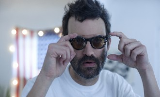 EELS Reveal Teaser Trailer For Surprise New Album