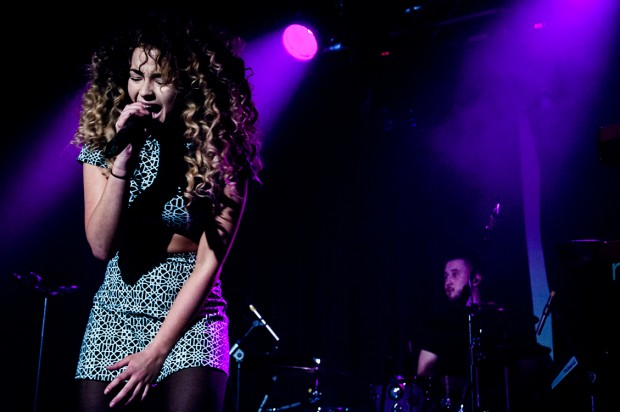 Wireless Festival Launch Party: O2 Academy 2, Birmingham – 28/01/2014