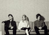 London Grammar Announce New UK Tour Dates
