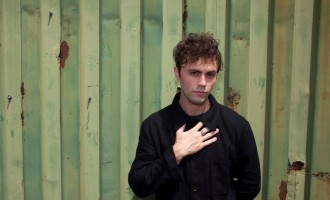 Mikky Ekko To Support One Republic On UK Tour