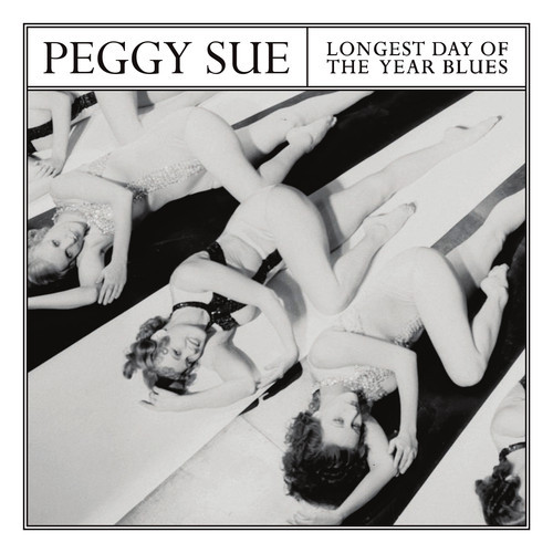 Peggy Sue – 'Longest Day of the Year Blues'