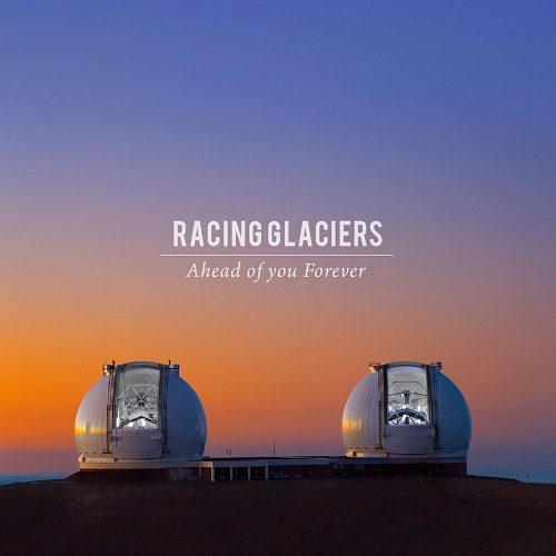 Racing Glaciers – 'New Country'